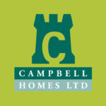 Campbell Homes Logo, New Home builders in Sheffield, Barnsley, Rotherham and Chesterfield