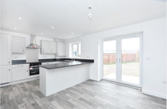 Plot 13. 3 Bed Semi Detached House